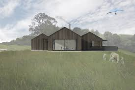 modern farm house u2013 raw studio architecture wanaka