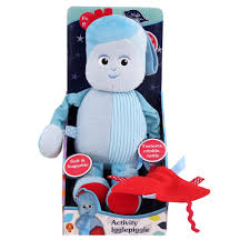 night garden activity igglepiggle 15 00 hamleys
