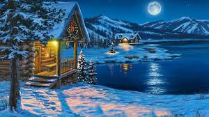 beautiful christmas and winter wallpapers for your desktop jpg