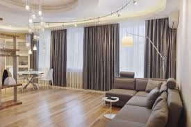 good long curtains for living room nice style of long curtains