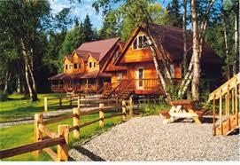 lodging river vacation home susitna river cabins talkeetna ak booking