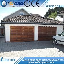 North American Overhead Door by Garage Doors With Pedestrian Door Garage Doors With Pedestrian