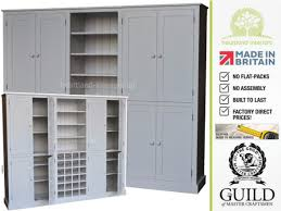 handmade kitchen units with care from heartland interiors
