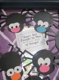 savvy second graders drug free week tk pinterest drug free