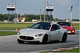 maserati toronto september 10th saturday touge ca cayuga tmp track event 5 9pm