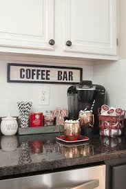 kitchen coffee bar ideas coffee here are 20 creative ideas to decorate your home coffee