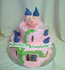 24 best fairy castle cake ideas images on pinterest fairy castle