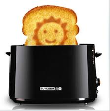 Toaster Face Toaster Oven Baking Tray Picture More Detailed Picture About