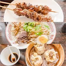 plats cuisin駸 carrefour 孤獨的美食家地圖 實訪之十七 東京上野御徒町美食 羊肉三味 羊香味