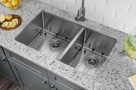 Kitchen Sinks Stainless Steel Soleil 32