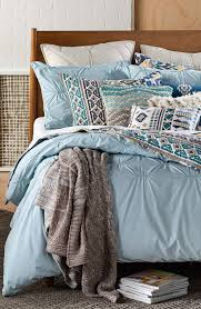 Bedroom Ideas With Blue Comforter Pastel Blue Bedding For Spring Our Favorite Things Pinterest