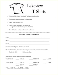 download t shirt order form template word pdf text wikidownload