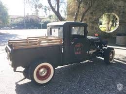 ford truck 1932 1932 ford truck rat rod in west hollywood ca united states