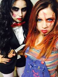 Scary Womens Costumes Halloween 25 Scary Halloween Costumes Ideas Scary