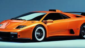lamborghini all car italdesign is the car lamborghini should built
