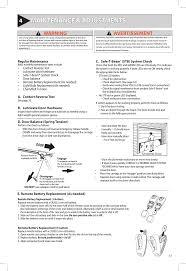Overhead Door Opener Manual G1ta Remote Transmitter For Garage Door Opener Operation