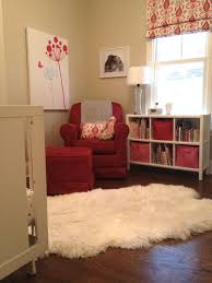 Rugs For Nurseries Soft Baby Sheepskin Rugs Nursery