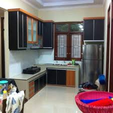model gambar kitchen set minimalis dapur minimalis idaman