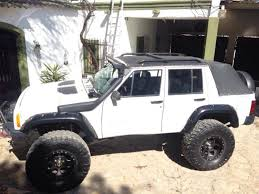 jeep removable top xj top conversion