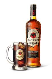 bacardi logo bacardi oakheart the big picture