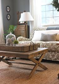 Coffee Table Uses by Interiors I Love Decorating With Baskets K Sarah Designs