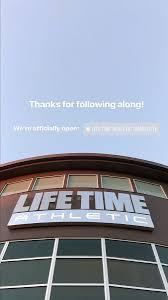 time lifetimefitness