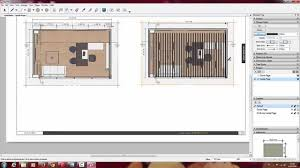 layout floor plan getting started sketchup with layout floor plan