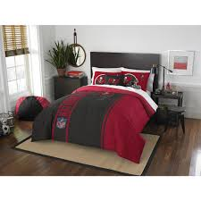 tennessee comforter full embroidered bedding nfl football bed