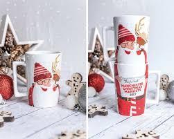 manchester christmas markets unveil their new mug design for 2017