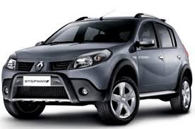 renault hatchback models introducing the all new renault sandero stepway