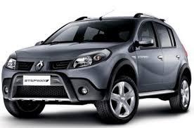 renault hatchback models introducing the all new renault sandero stepway