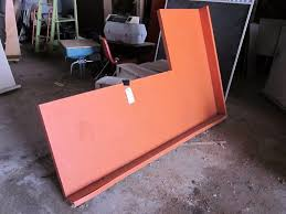 School Surplus Sale  In Northome Minnesota By Lake Country Sales - Fish cleaning table design