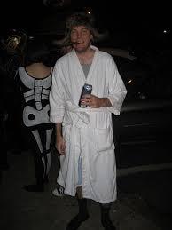 cousin eddie costume spies
