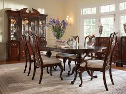 cherry dining room set fine furniture design american cherry collection