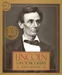 biography of abraham lincoln download amazon com lincoln a photobiography houghton mifflin social