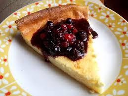 le gâteau au fromage blanc un gâteau léger et savoureux