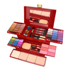 Makeup Kit 2558w lchear palette makeup kit top quality sale