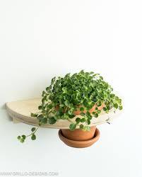 ikea planter hack ikea frosta hack from stool to diy planter shelf grillo designs