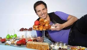 pâtisserie et si vous preniez un cours avec christophe michalak