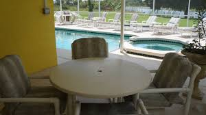 round white jacuzzi pool design for garden view bathroom of f