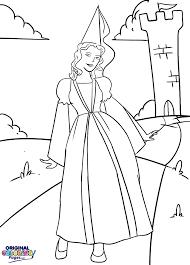 princess u2013 coloring pages u2013 original coloring pages