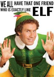 Elf Movie Meme - buddy the elf christmas meme festival collections
