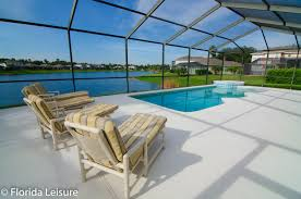 House Rental Orlando Florida by Vacation Homes Rental Winter Escape Orlando Kissimee