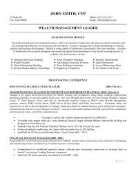 Compliance Analyst Resume Sample by Click Here To Download This Wealth Management Leader Resume