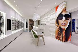 Optic Interiors Sunglasses Retail Design Blog