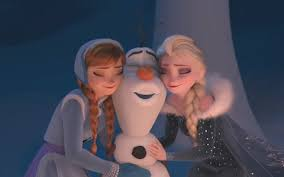 film elsa i anna watch the new trailer for frozen short film olaf s frozen adventure