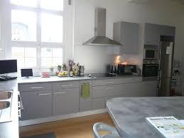 deco cuisine grise et deco cuisine gris et blanc idee luxe indogate of choosewell co
