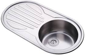 Round Kitchen Sink by Kitchen Sink Round Befon For
