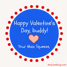 ten june valentine u0027s day card printable for toddlers my