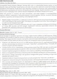 Hr Recruitment Resume Sample 100 Resume Sample For Hr Recruiter 9 Best Free Resume
